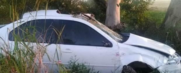 HACE DOS SEMANAS: La docente fallecida había compartido un reclamo por el mal estado de la Ruta 20