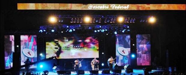Chapino viaja a Buenos Aires para promocionar el Festival Nacional del Chamamé