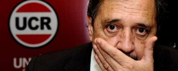 RADICALISMO: Alfonsín anunció su visita a Entre Ríos con pirotecnia
