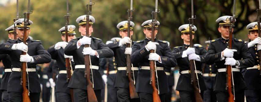 Derogan una resolución del Gobierno de Macri que modificaba la estructura de las Fuerzas Armadas