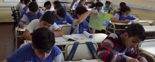 Pruebas PISA: la Argentina mejoró en Lengua, se mantiene en Ciencias, pero empeoró en Matemáticas