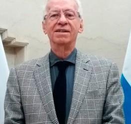 Renunció el embajador mexicano en Argentina que fue filmado robando en una librería