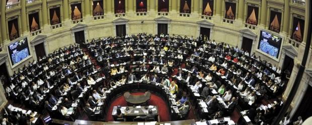 El Congreso debatirá en enero y febrero el fin de las jubilaciones de privilegioc
