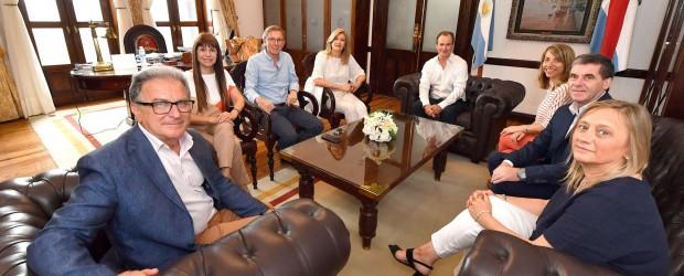 """Paira consideró """"un desafío enorme"""" conducir el Ministerio de Desarrollo Social"""