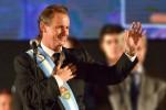 Bordet asumirá su segundo mandato con un acto el próximo miércoles