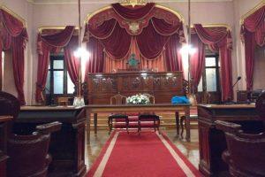 PREPARATORIAS: Designan autoridades de Diputados