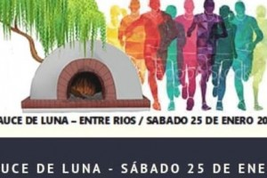 """Sauce de Luna: Maratón """"Fiesta provincial del Pan Casero"""""""