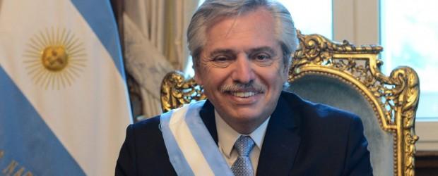 Alberto Fernández destacó las 18 medidas más importantes de su primer mes de gobierno