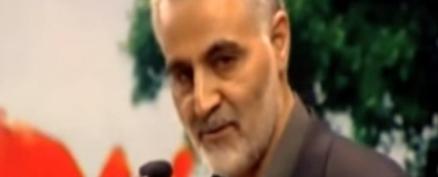 IRAK:  Tensión en Irak: murió en un bombardeo el general Qasem Soleimani, cercano al Ayatollah Khamenei