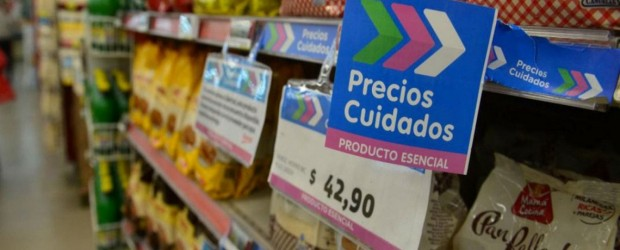 Con una lista de 310 productos, el Gobierno relanzará este martes Precios Cuidados