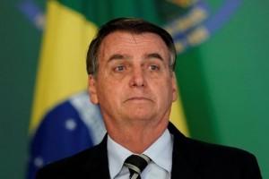 Brasil: Jair Bolsonaro despidió a su ministro de Cultura por nazi