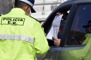 En Entre Ríos, siguen vigentes los permisos de circulación actuales