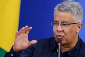 Crisis en Brasil: Renunció Wanderson Oliveira, otro funcionario clave en la lucha contra el coronavirus