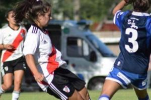 Otro caso de coronavirus en el fútbol femenino: una jugadora de River dio positivo