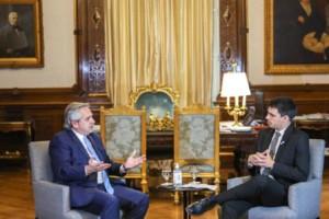 Alberto Fernández:»Estamos pensando en el día después, vamos a hacer un nuevo contrato social»