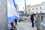 """Bordet: """"Juntos vamos a transitar caminos de recuperación de nuestra Patria"""""""
