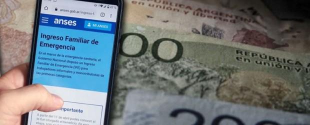 IFE: Desde este martes cobran el bono de $10.000 los que ya cargaron un CBU