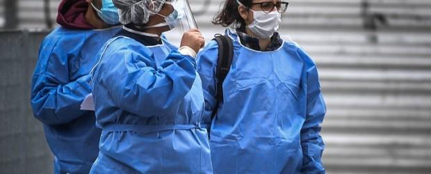 Coronavirus en Argentina: Informe de la mañana del 19 de junio