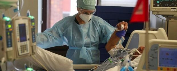 La Ciudad superó el 50% de ocupación de camas de terapia intensiva ante el avance del coronavirus