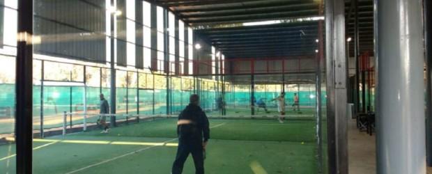 Detuvieron a 16 personas por jugar al paddle en cuarentena: Entre ellos un funcionario de Tigre