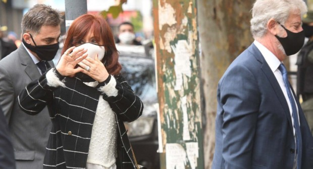 Para la fiscal, Majdalani ordenó espiar a Cristina Kirchner y luego intentó ocultarlo