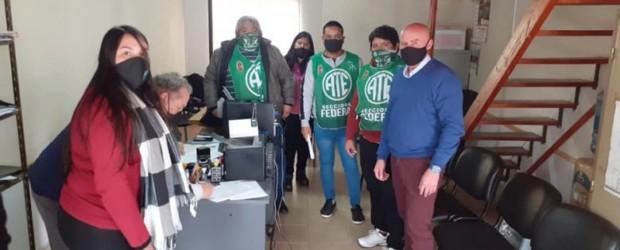 Los trabajadores ganaron la pulseada: Acuerdo salarial entre la gestión Soreira y los empleados municipales