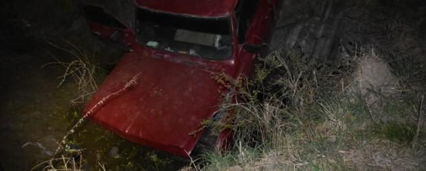 Sauce de Luna: Sigue en estado reservado el hombre atropellado por un camión en la ruta nacional 127