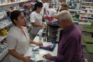 El PAMI congela los precios de los medicamentos hasta el 31 de octubre por el coronavirus