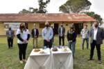 Bordet destacó el valor de la educación rural y las políticas de inclusión educativa