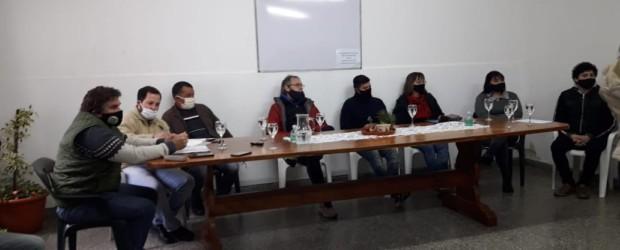Bovril: Ocupantes de terrenos ratificaron ante el Concejo el acuerdo alcanzado con el intendente