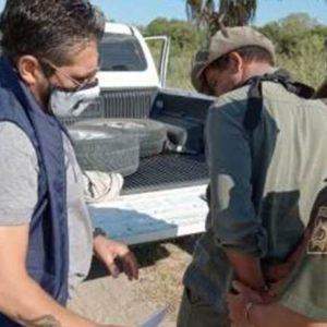 Detuvieron a un ex diputado radical por robo millonario de ganado