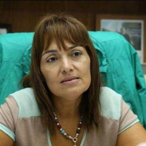 """La diputada Silvia Moreno admitió que se aplicó la vacuna contra el Covid-19 en enero: """"Me llamaron y me dijeron que había un sobrante"""", sostuvo"""