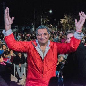 Velatorio de Valenzuela: La comunidad de Bovril podrá darle el último adiós en la Casa de la Cultura municipal